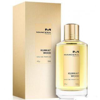 Mancera Kumkat Wood EDP 120ml For Men