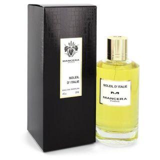 Mancera Soleil D' Italie EDP 120ml Perfume