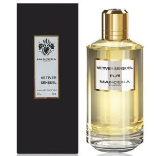 Mancera Vetiver Sensuel EDP 120ml Perfume
