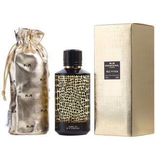 Mancera Wild Python EDP 120ml Perfume