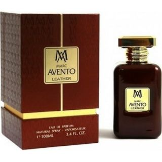 Marc Avento Leather EDP 100ml Perfume