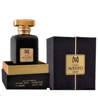 Marc Avento Oud EDP 100ml Perfume For Men
