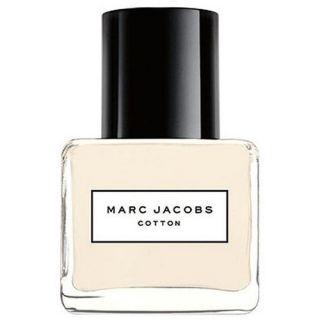 Marc Jacobs Cotton EDT 100ml Perfume For Women