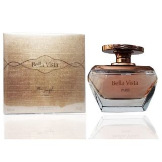 Marc Joseph Bella Vista EDP 100ml Perfume For Women