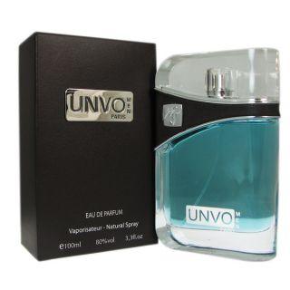 Marc Joseph Unvo EDP 100ml Perfume For Men