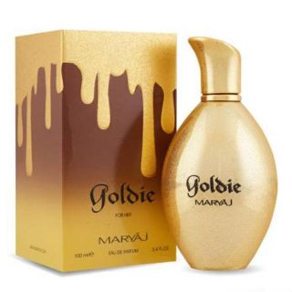 Maryaj Goldie EDP 100ml For Women