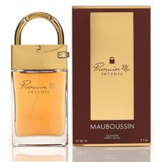 Mauboussin Promise Me Intense EDP 90ml For Men