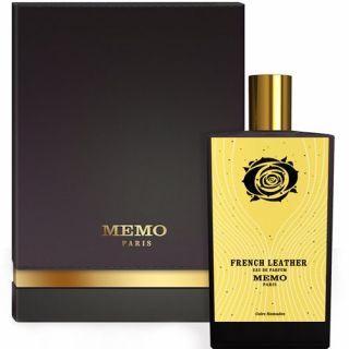 Memo French Leather EDP 75ml Perfume