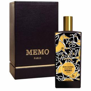 Memo Irish Leather EDP 75ml Perfume