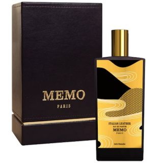 Memo Italian Leather EDP 75ml Perfume