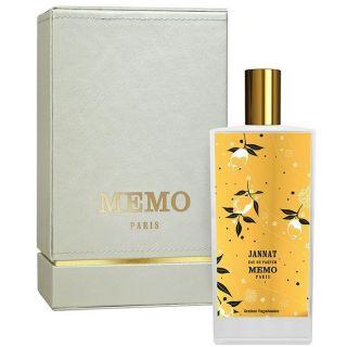 Memo Jannat EDP 75ml Perfume
