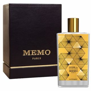Memo Luxor Oud EDP 75ml Perfume