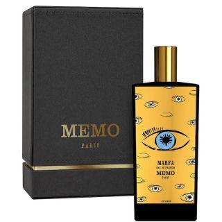 Memo Marfa EDP 75ml Perfume