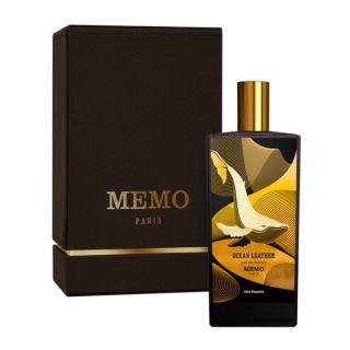Memo Ocean Leather EDP 75ml Perfume