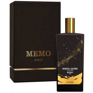 Memo Oriental Leather EDP 75ml Perfume