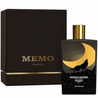 Memo Russian Leather EDP 75ml Perfume