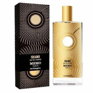 Memo Shams Oud EDP 75ml Perfume