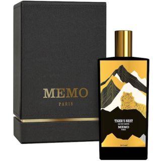 Memo Tiger's Nest EDP 75ml Perfume For Men