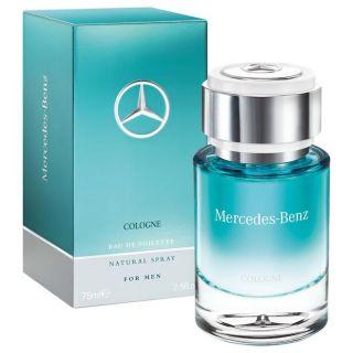 Mercedes Benz Cologne EDT 75ml For Men
