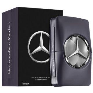 Mercedes Benz Man Grey EDT 100ml