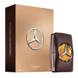 Mercedes Benz Private EDP 100ml Perfume For Men
