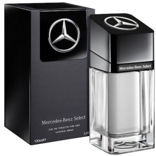 Mercedes Benz Select EDT 100ml Perfume For Men