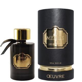 Merhis Oeuvre EDP 100ml Unisex Perfume