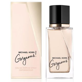 Michael Kors Gorgeous EDP 100ml For Women