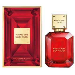 Michael Kors Sexy Ruby EDP 100ml  Perfume For Women
