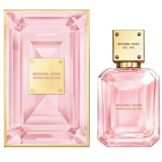 Michael Kors Sparkling Blush EDP 100ml Perfume For Women