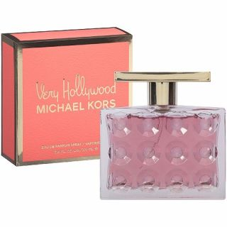 Michael Kors Very Hollywood EDP 100ml Perfume For Women