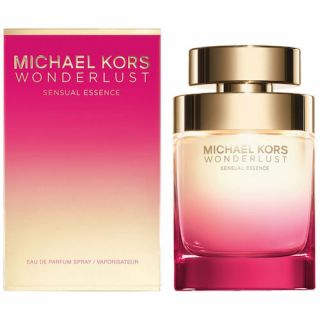 mMichael Kors Wonderlust Sensual Essence EDP 100ml Perfume For Women