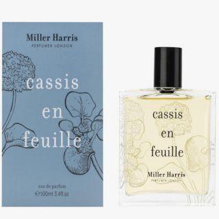 Miller Harris Cassis En Feuille EDP 100ml Perfume For Women