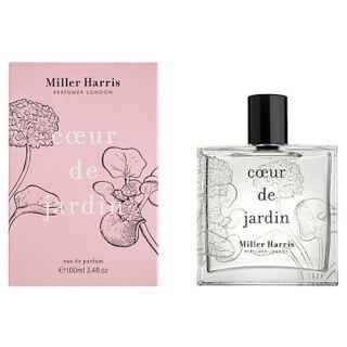 Miller Harris Couer De Jardin EDP 100ml Perfume For Women