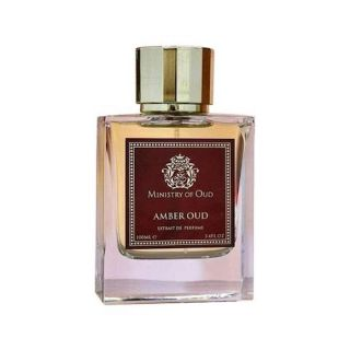 Ministry of Oud Amber Oud EDP 100ml Perfume
