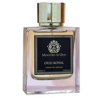 Ministry of Oud Oud Royal EDP 100ml Perfume