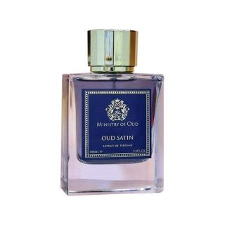Ministry of Oud Oud Satin EDP 100ml Perfume