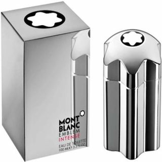 Mont Blanc Emblem Intense EDT 100ml Perfume For Men