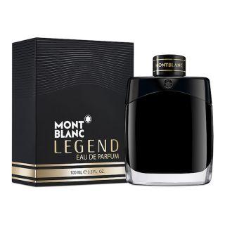Mont Blanc Legend Eau de Parfum 100ml For Men