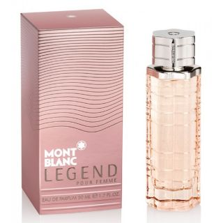 Mont Blanc Legend EDP 50ml For Women