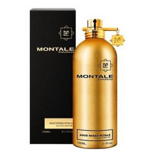Montale Aoud Roses Petals EDP 100ml Perfume For Women