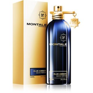 Montale Blue Amber EDP 100ml Perfume
