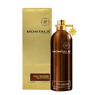 Montale Full Incense EDP 100ml Perfume for men