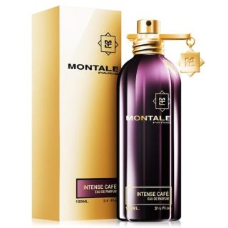 Montale Intense Cafe EDP 100ml Perfume For Men