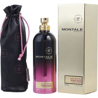 Montale Intense Roses Musk EDP 100ml For Women