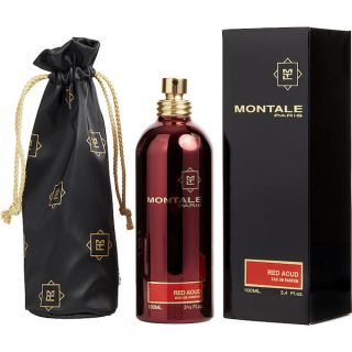 Montale Red Aoud EDP 100ml Perfume For Men