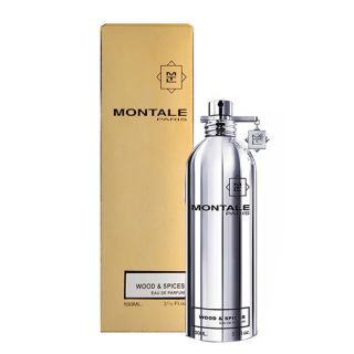 Montale Wood And Spices EDP 100ml Perfume For Men