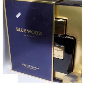 Monte Cameron Blue Wood EDP 100ml For Men
