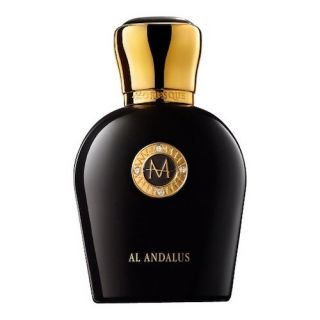 Moresque black Collection Al Andalus EDP 50ml Unisex Perfume