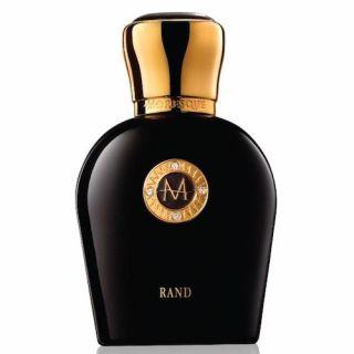 Moresque Black collection Rand EDP 50ml Unisex Perfume